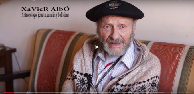 XABIER ALBÓ