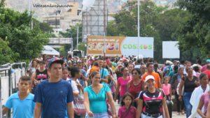 Venezuela y las fronteras